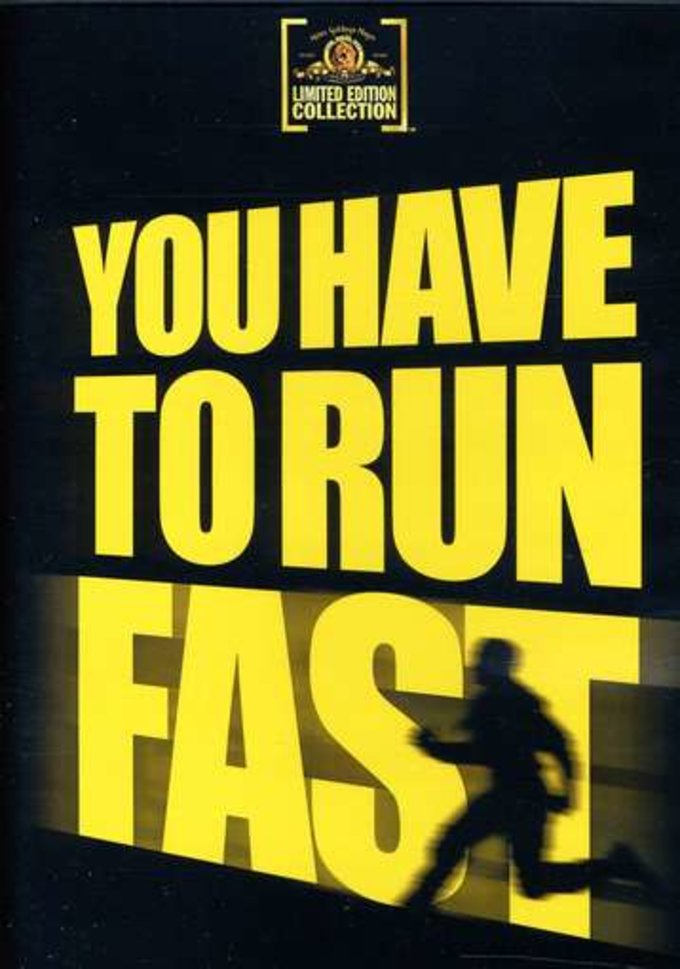 You Have to Run Fast (Widescreen)