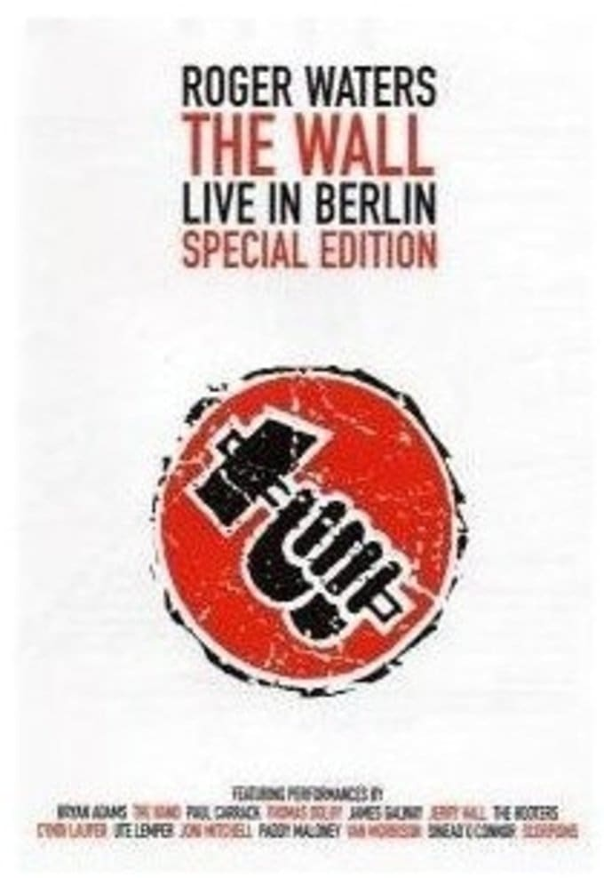 The Wall: Live in Berlin (Special Edition)