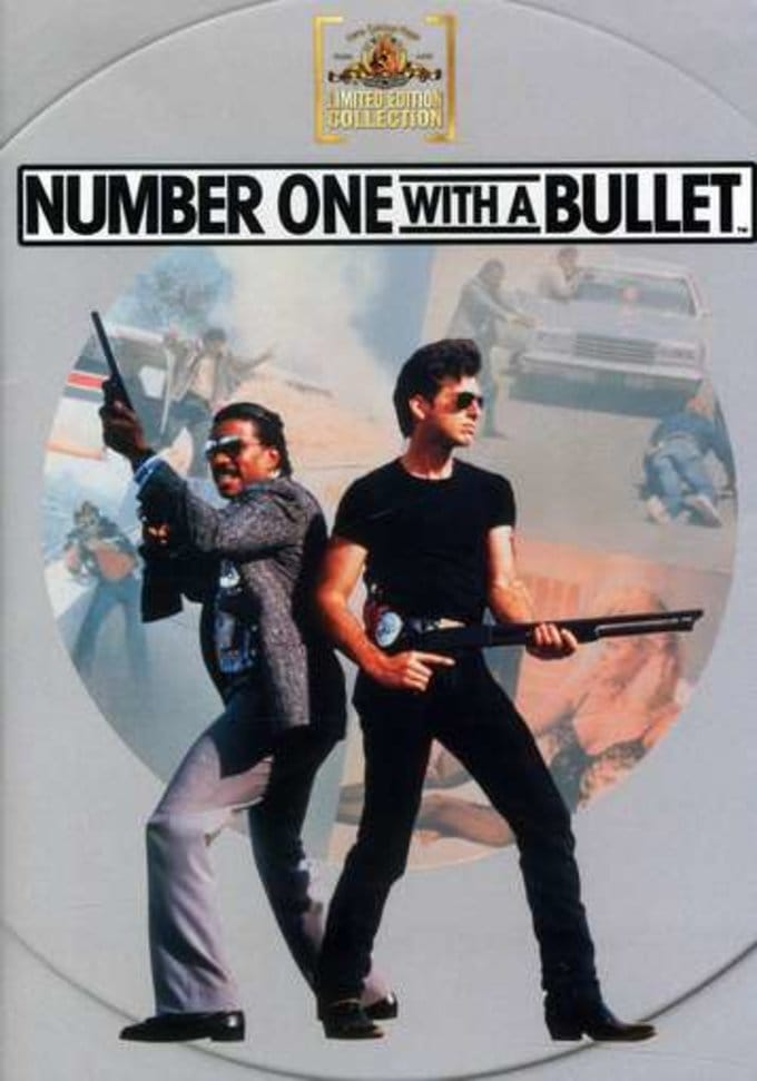 Number One with a Bullet (Widescreen)