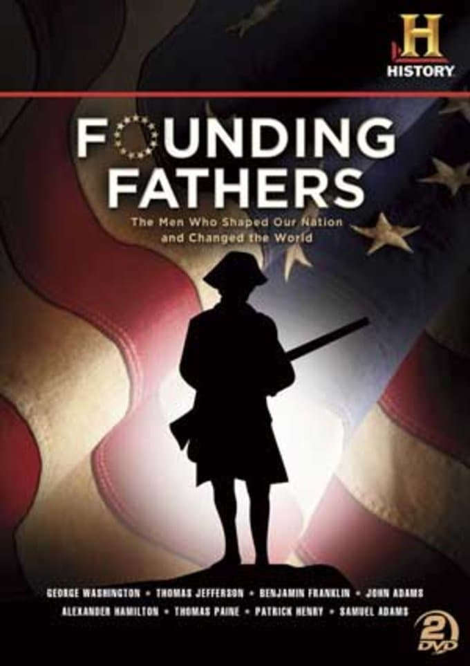 History Channel: Founding Fathers (2-DVD)