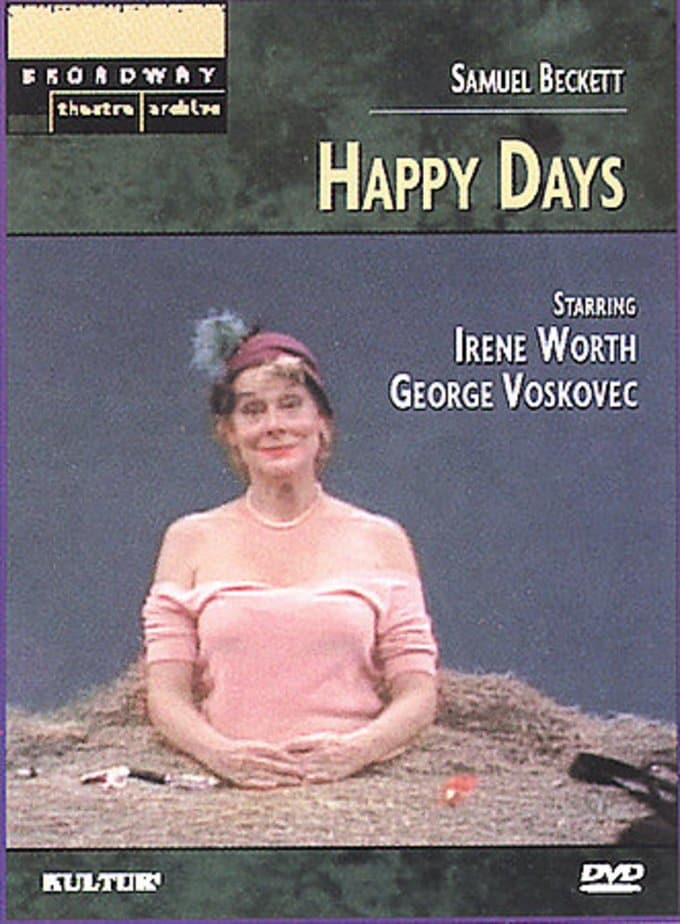 Broadway Theatre Archive - Happy Days