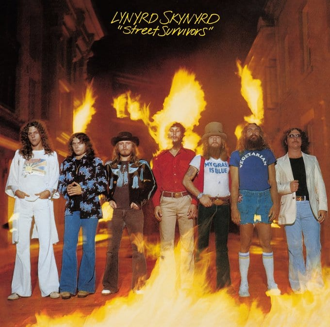 List Of All Brothers Of The Night S Watch Members: Lynyrd Skynyrd : Street Survivors [Expanded Edition] CD