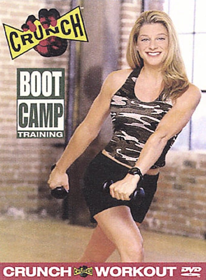 Crunch - Boot Camp Training