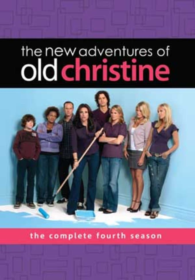 The New Adventures of Old Christine - Complete