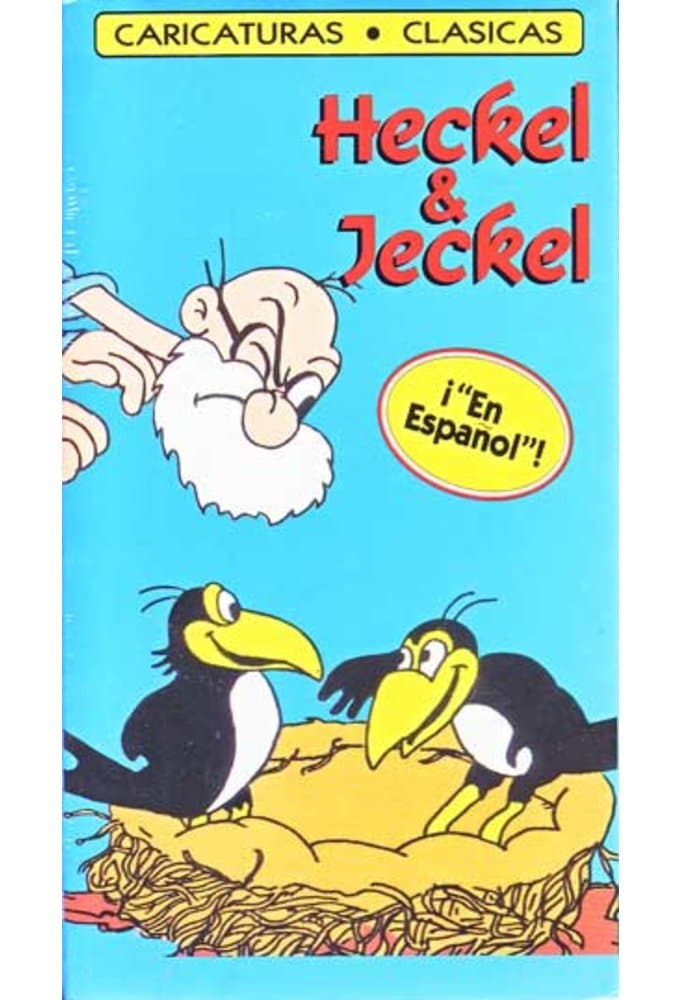 Heckel & Jeckel (Spanish Language)