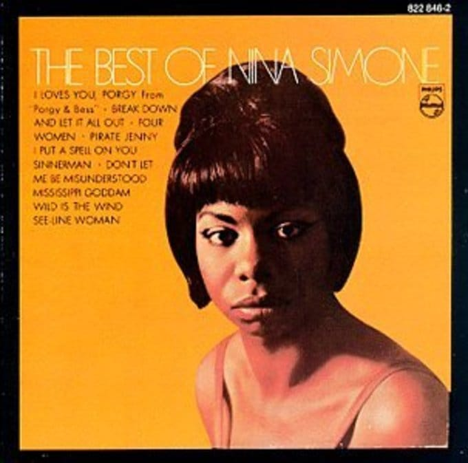 The Best of Nina Simone [PolyGram]
