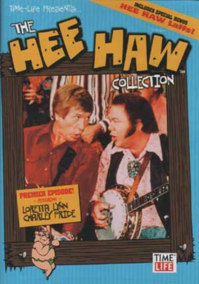 Hee Haw - Collection, Volume 1