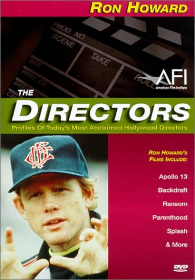 Directors Series - Ron Howard