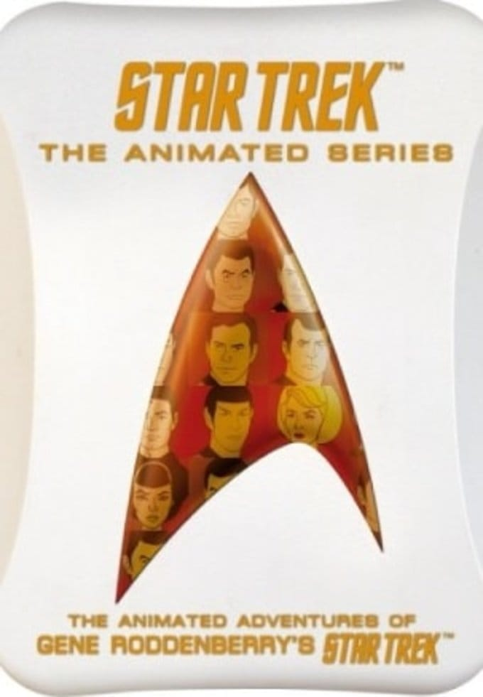 Animated Series (4-DVD)