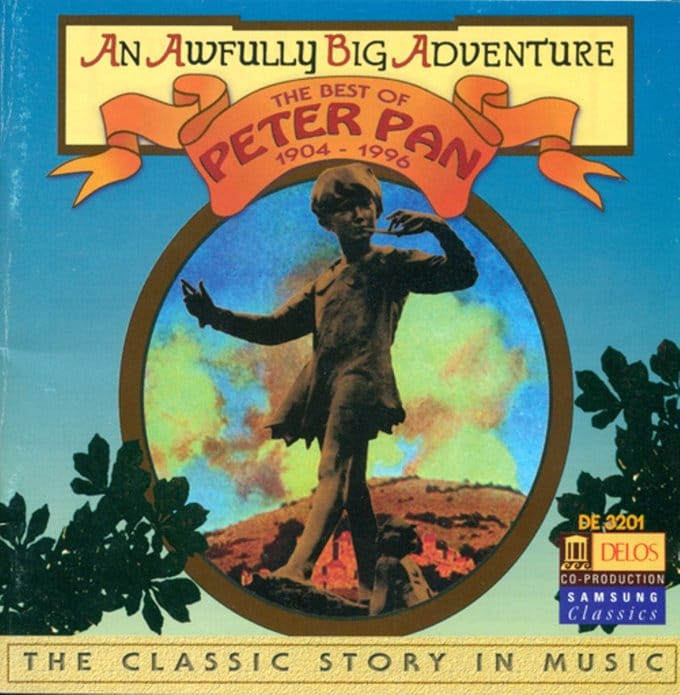 An Awfully Big Adventure: The Best of Peter Pan