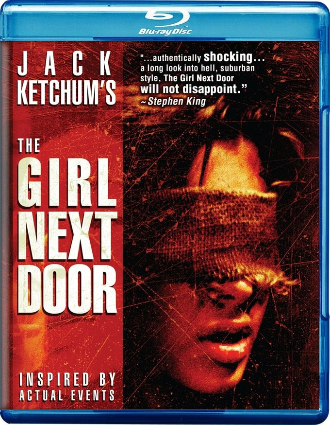Jack Ketchum's The Girl Next Door (Blu-ray)