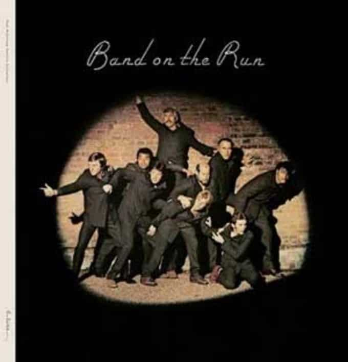 Band On The Run (2-LPs-180GV)