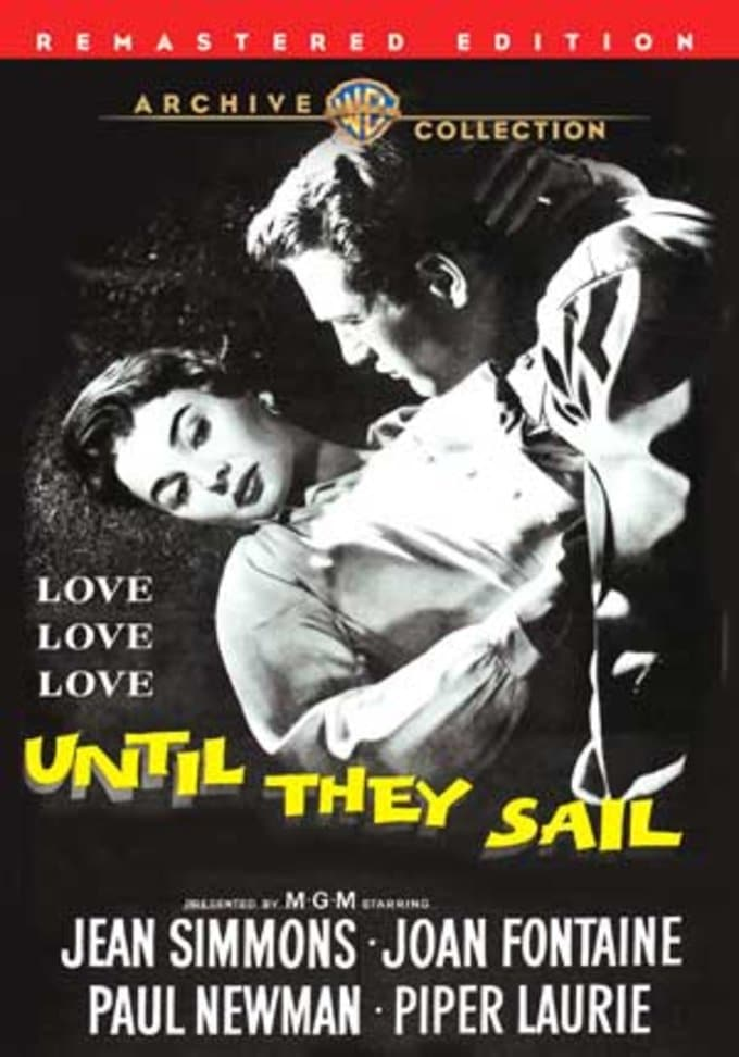 Until They Sail (Widescreen)