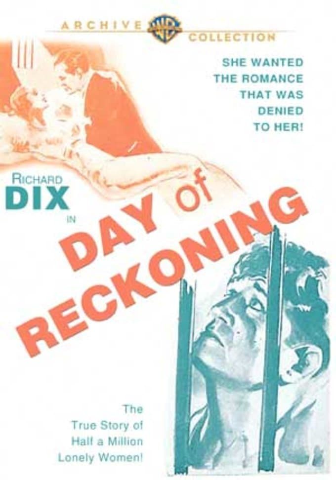 Day of Reckoning (Full Screen)