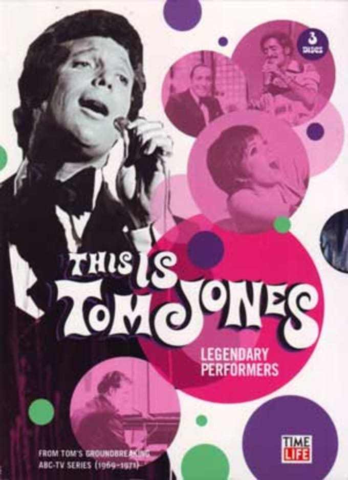 This is Tom Jones, Volume 2 - Legendary