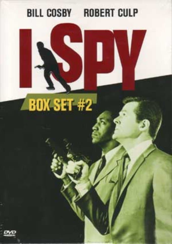 I Spy - Box Set 2 (7-DVD)