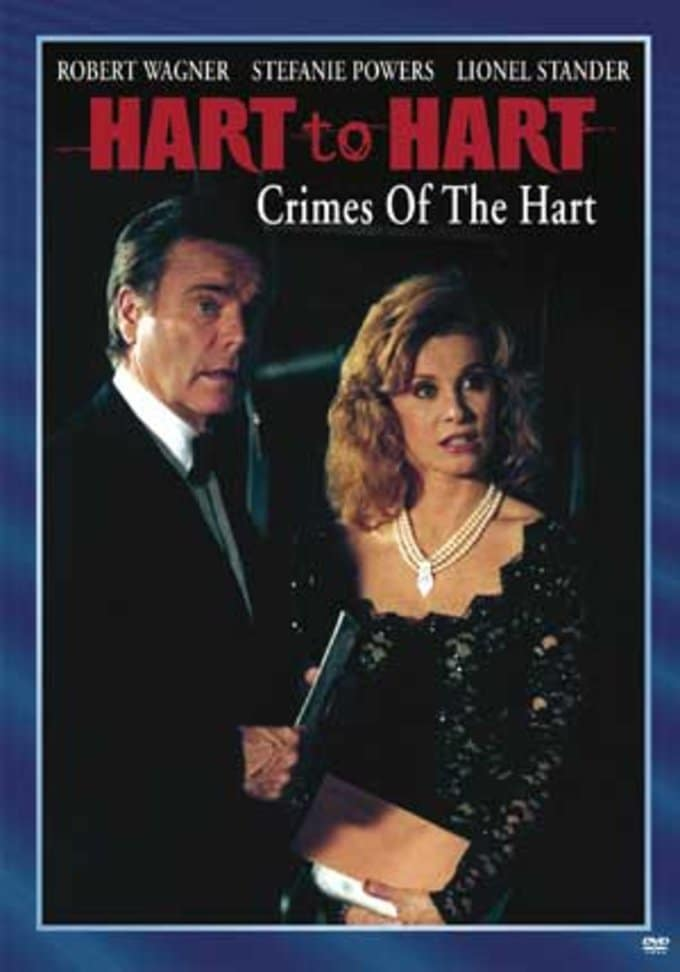 Crimes of the Hart (Full Screen)