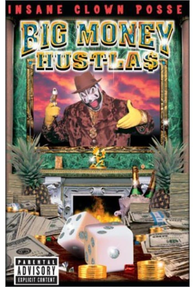 Big Money Hustlas (Explicit Content)