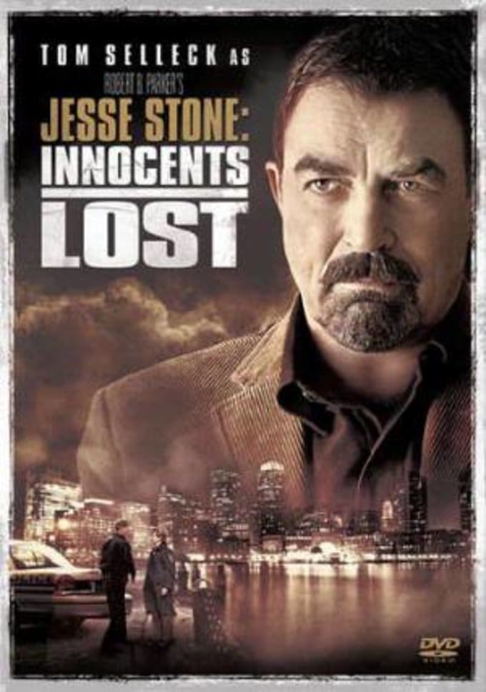 Jesse Stone - Innocents Lost