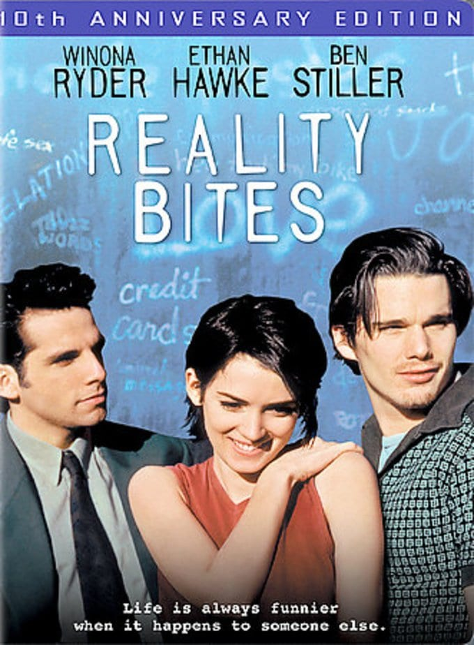 Reality Bites (10th Anniversary Edition