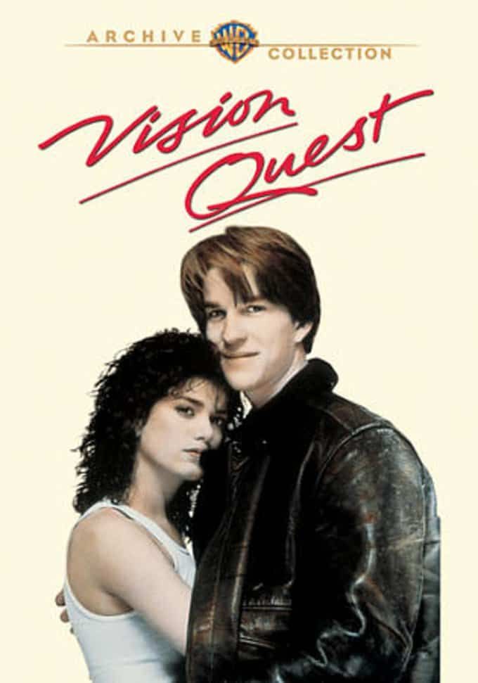 Vision Quest (Widescreen)