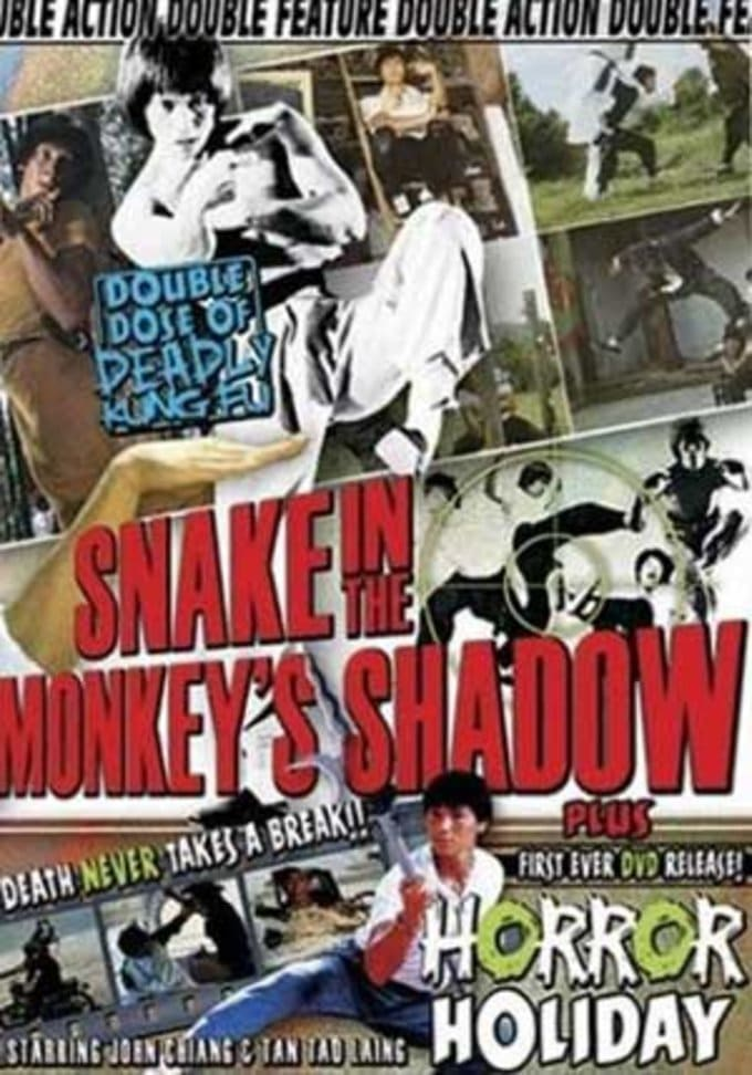 Snake In The Monkey's Shadow / Horror Holiday