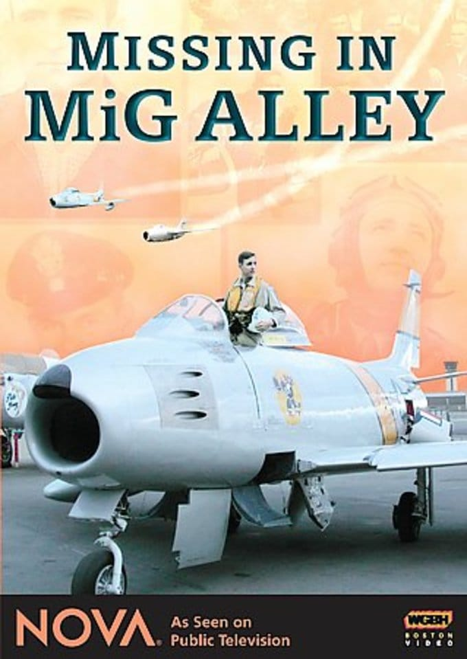 Missing in MIG Alley