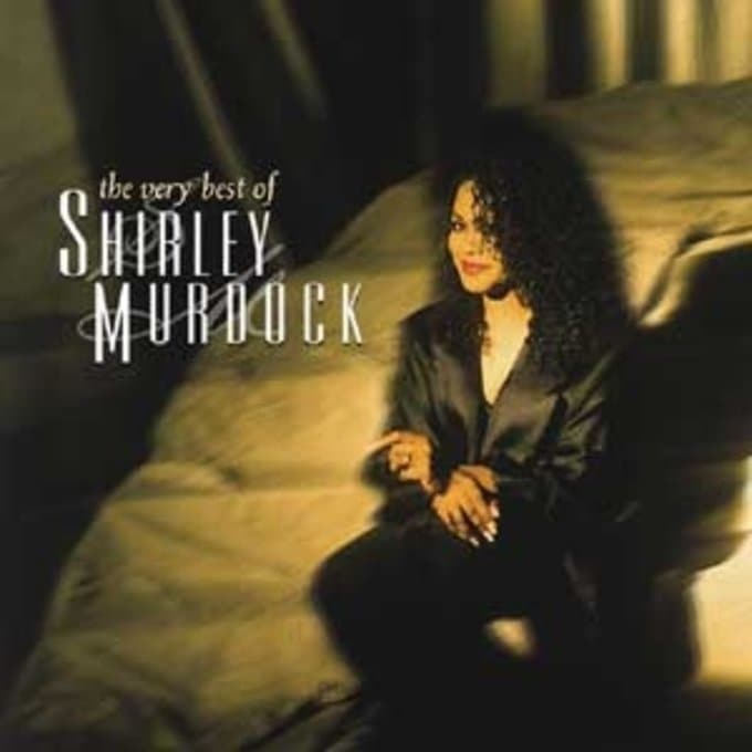 The Very Best of Shirley Murdock