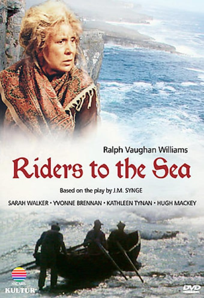 rider's to the sea as a Find the quotes you need in j m synge's riders to the sea, sortable by theme, character, or act from the creators of sparknotes.