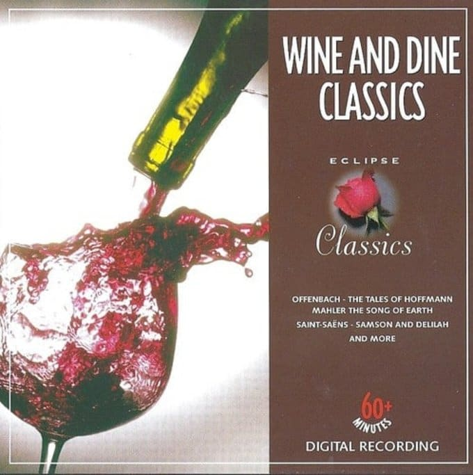Wine and Dine Classics
