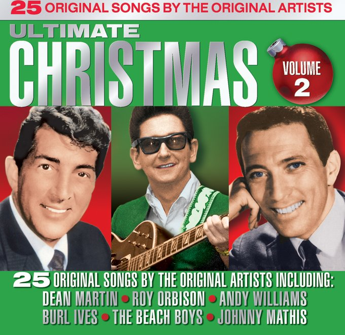 Ultimate Christmas Album, Volume 2