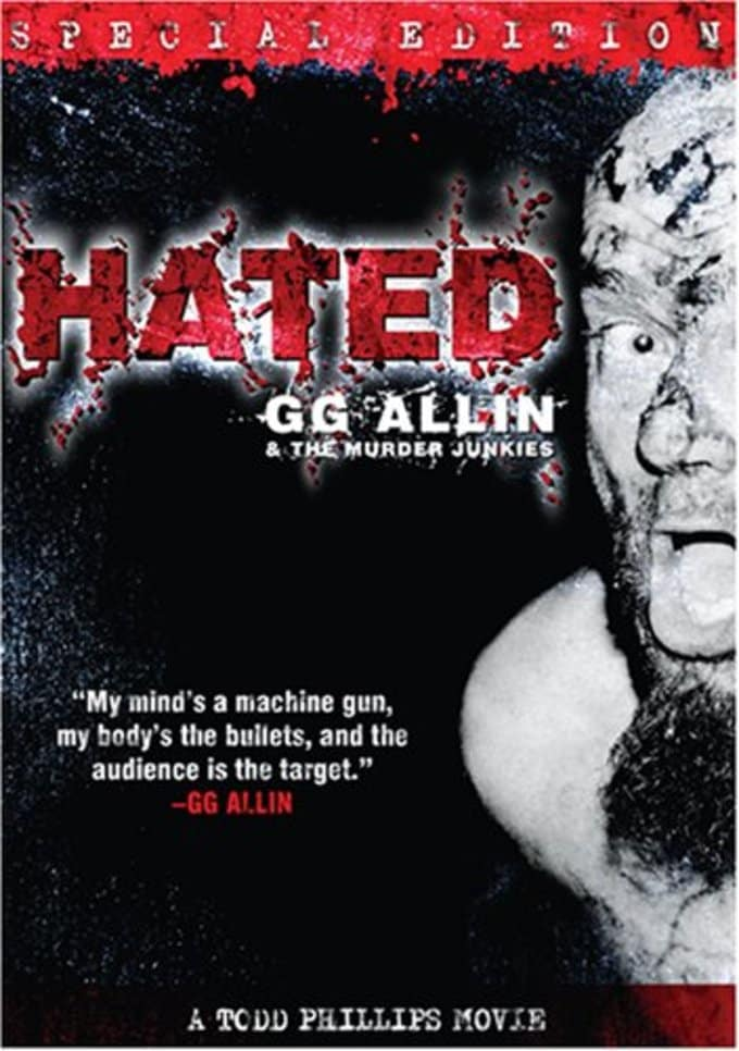 Hated [Documentary] (Special Edition)