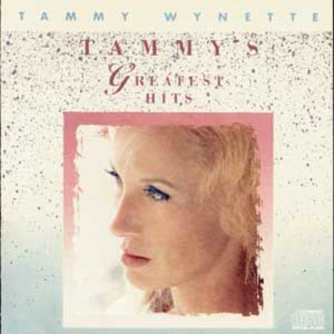 Tammy's Greatest Hits