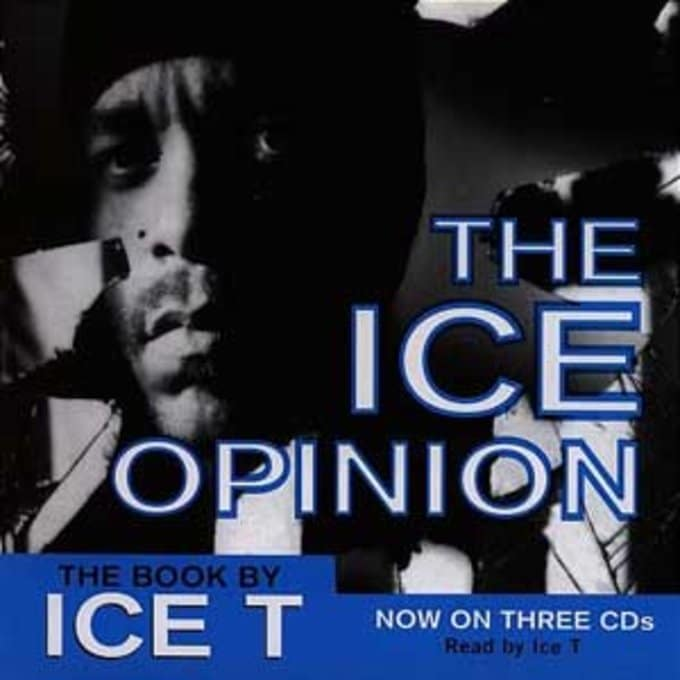 The Ice Opinion (3-CD)