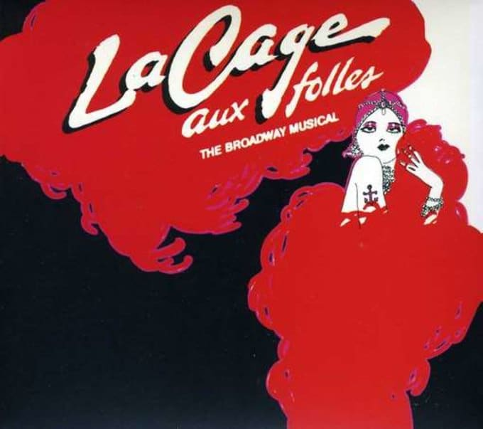 La Cage Aux Folles (Original Broadway Cast)
