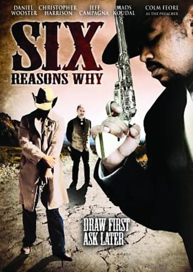 Six Reasons Why (Widescreen)