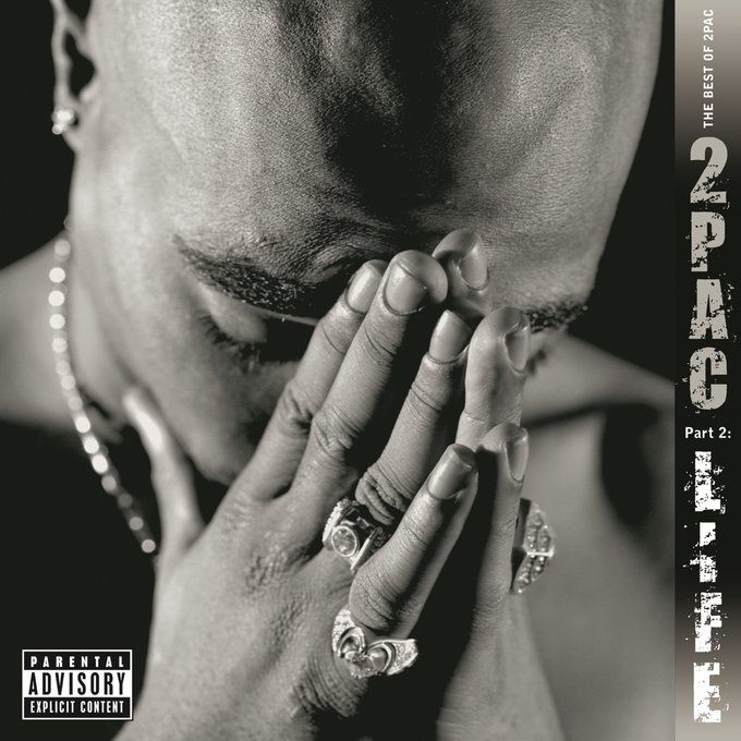 The Best of 2Pac, Pt. 2: Life