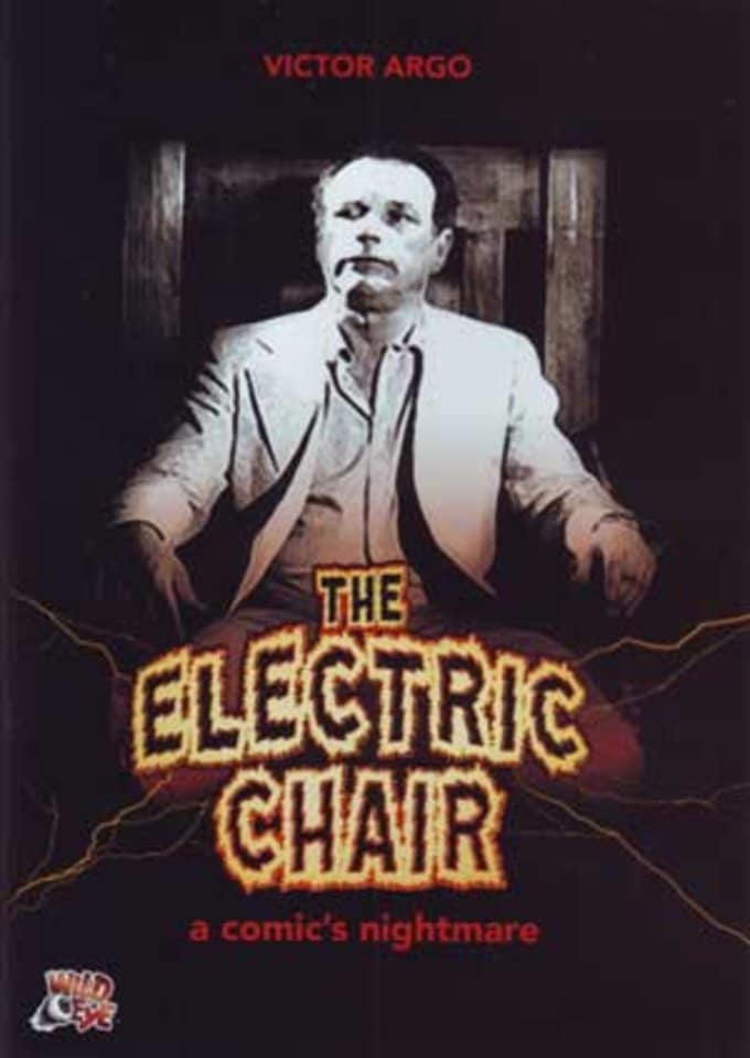 The Electric Chair (Full Screen)