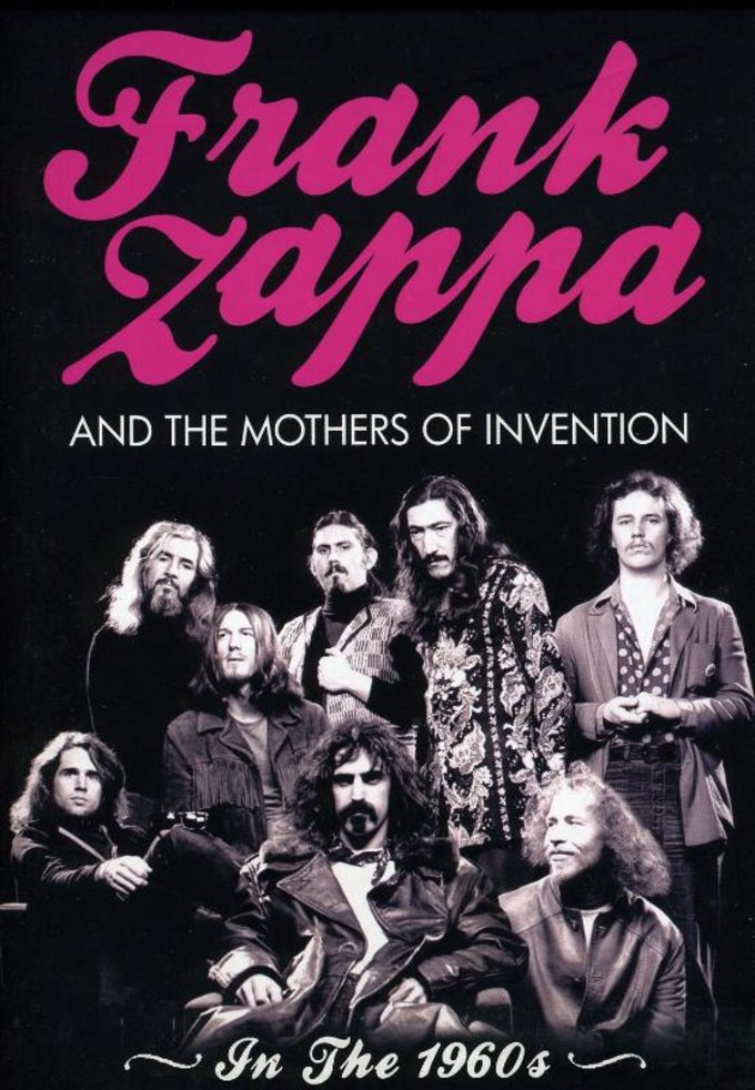 Frank Zappa and The Mothers of Invention - In the