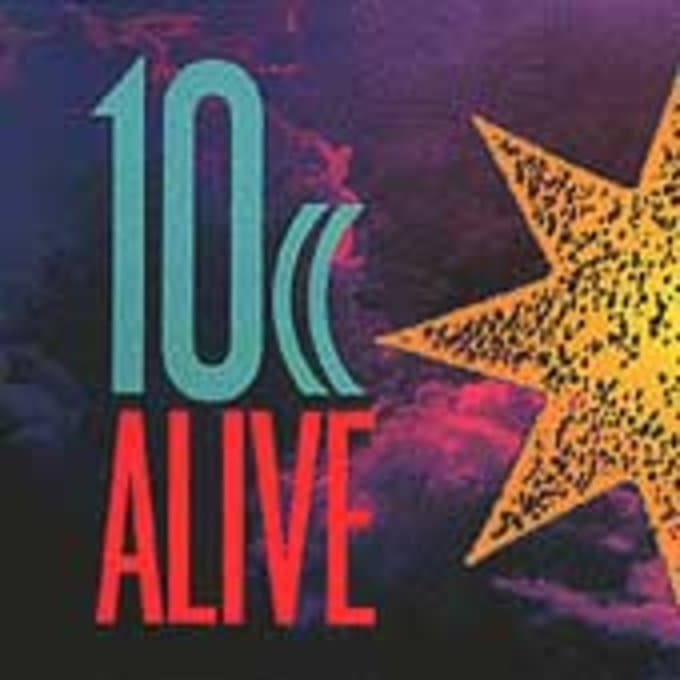 Alive: The Classic Hits Tour