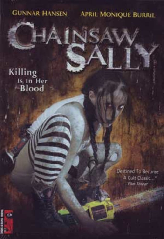 Chainsaw Sally (Widescreen)