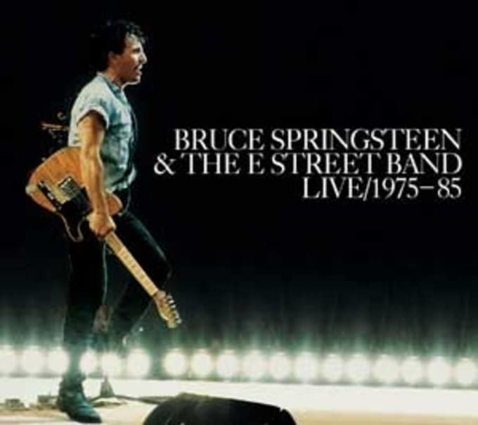 Live/1975-85 With The E Street Band (3-CD)