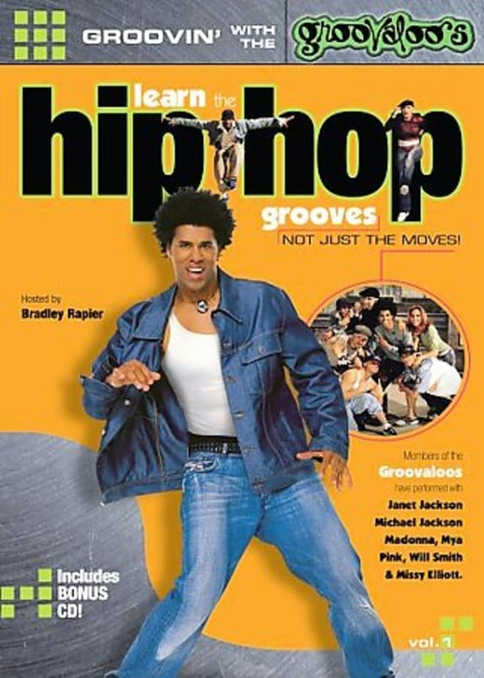 Learn the Hip Hop Grooves, Volume 1 (Bonus CD)
