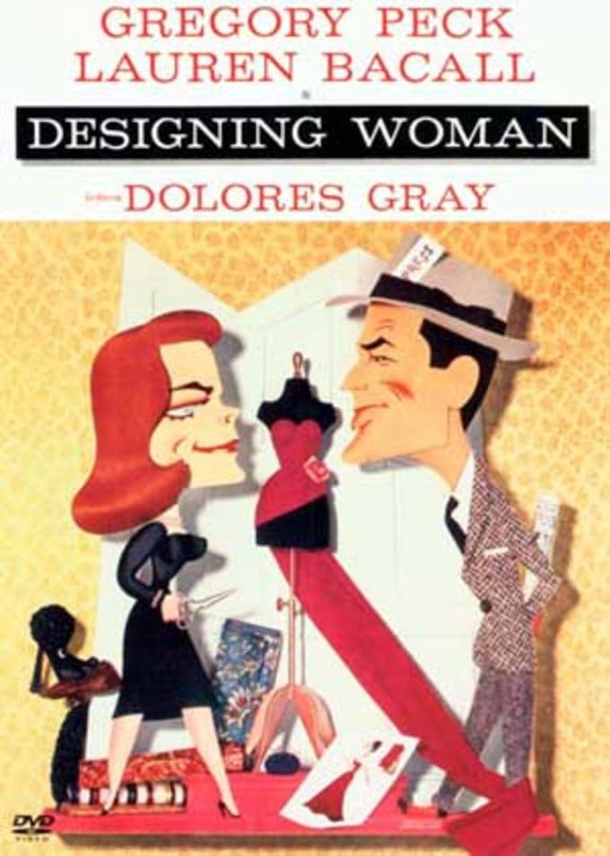 Designing Woman (Widescreen)