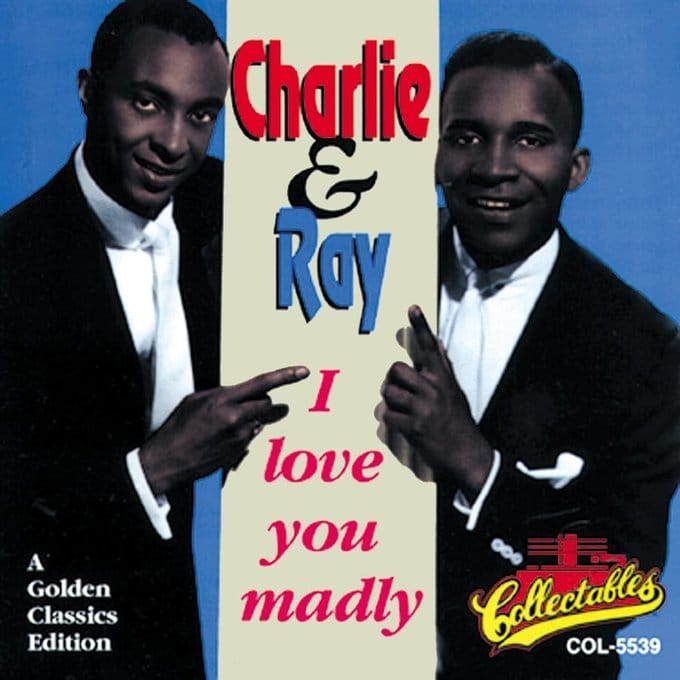 I Love You Madly - A Golden Classics Edition