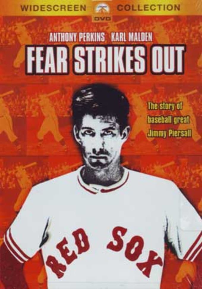 Fear Strikes Out (Widescreen)