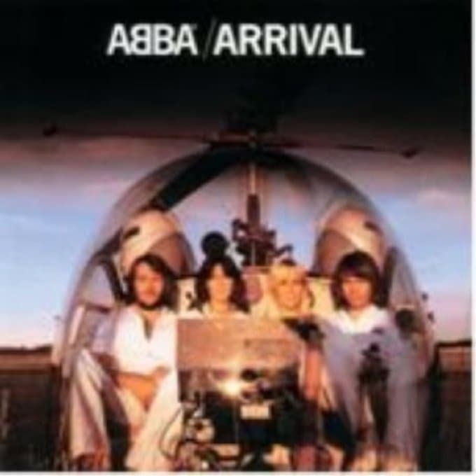 Arrival [Bonus Tracks / DVD] (2-CD)