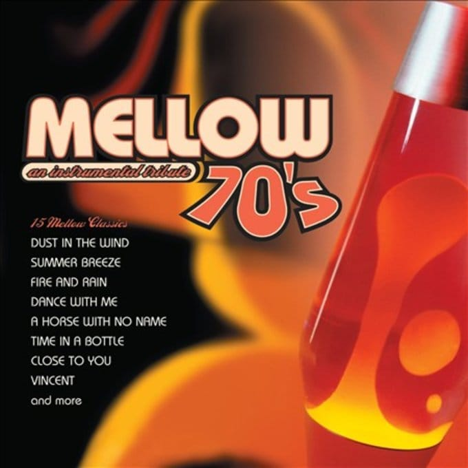 Mellow 70's: An Instrumental Tribute