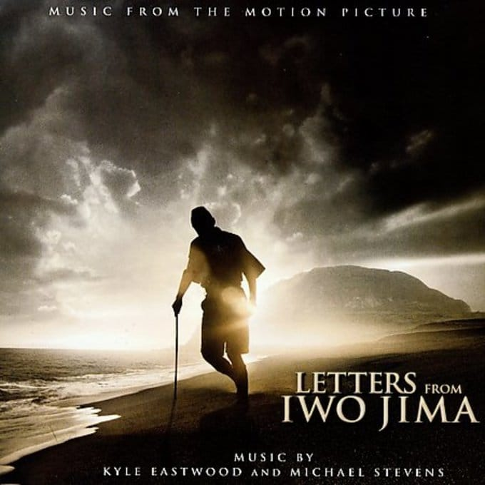 Letters from Iwo Jima [Music from the Motion