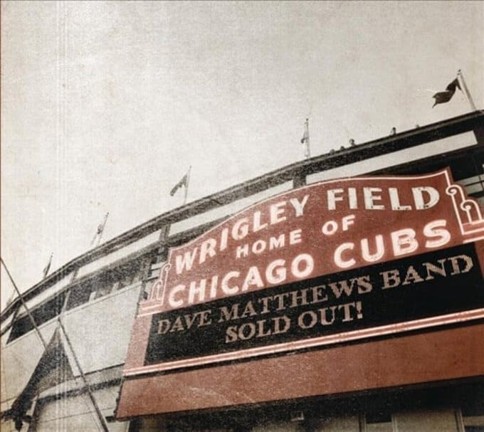 Live at Wrigley Field (2-CD)